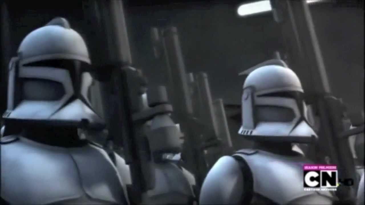 star wars the clone wars - photo #18