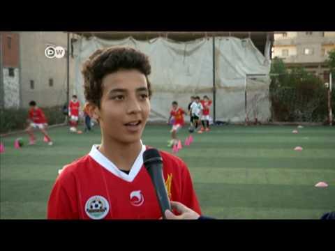 لماذا يحب سكان قرية -نَجريج- محمد صلاح؟  - نشر قبل 28 دقيقة