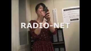 2012年3月27日 FMやまと ラジコミ最終回告知で 夕映えサンセットをジャ...