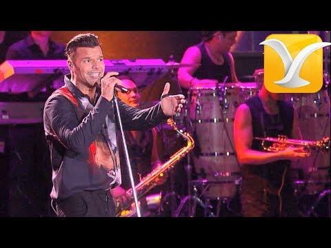 Ricky Martin - Pégate - Festival de Viña del Mar 2014 HD
