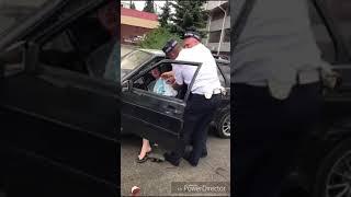 Дтп. Ставрополь Пьяный За Рулём!!!