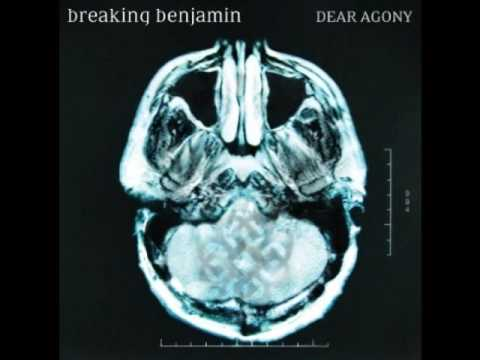 Breaking Benjamin - Dear Agony (Full Song 2009)