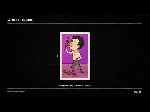 cigarette cards - cigaretové karty - Red Dead Redemption 2 - part 2/2