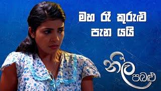 මහ රෑ කුරුළු පැන යයි 😐 | Neela Pabalu | Sirasa TV Thumbnail