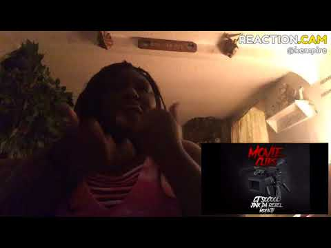 MOVIE CLIPS ( OFFICIAL AUDIO ) CJ SO COOL FT. ROYALTY & JINX DA REBEL – REACTION.CAM