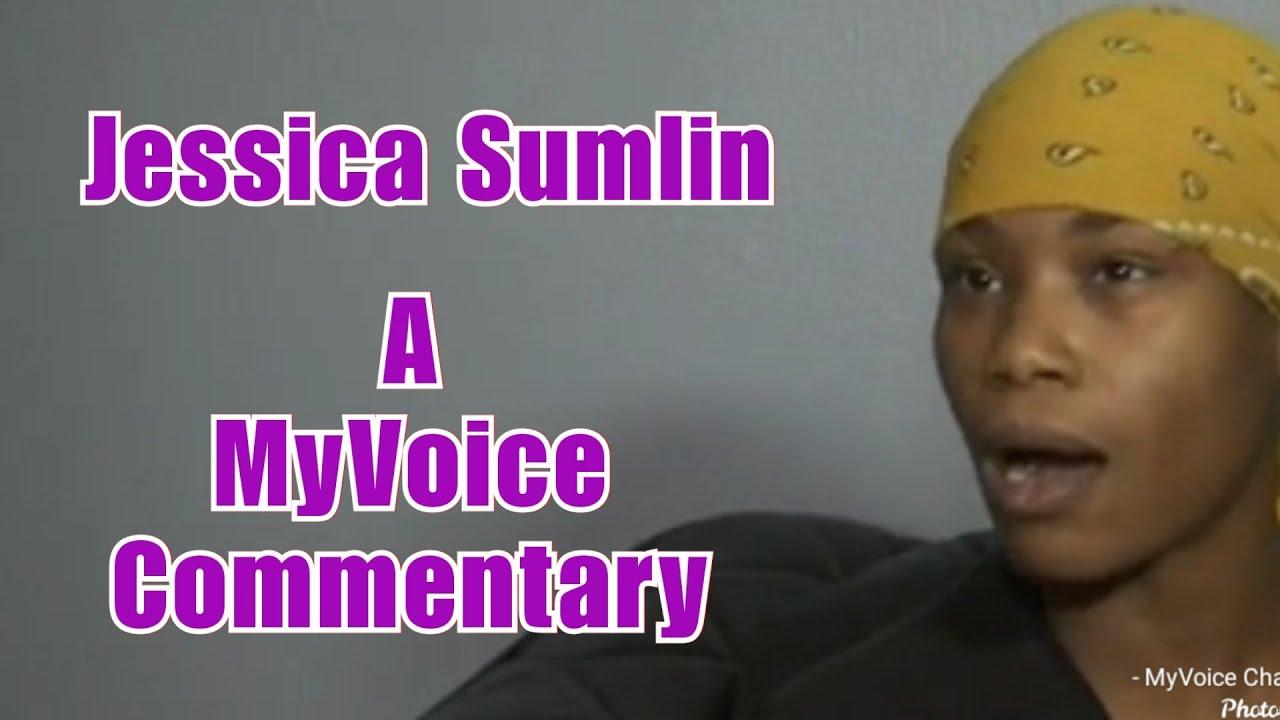 Jessica Sumlin