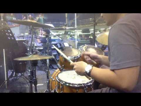 Weightless by Hawk Nelson (Drum Cover)