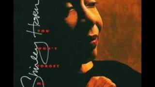 """Shirley Horn - """"All My Tomorrows"""""""
