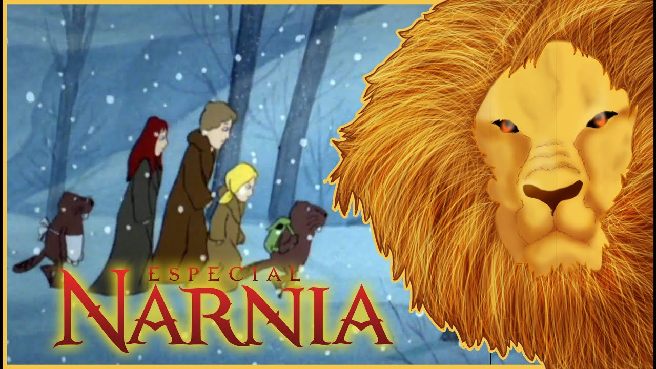 cra tica a the lion the witch and the wardrobe 1979 youtube