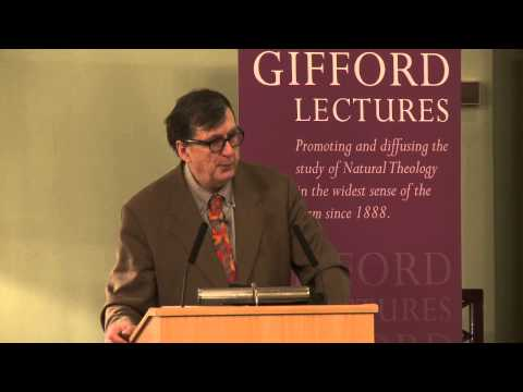 Prof. Bruno Latour - A Shift in Agency - with apologies to David Hume