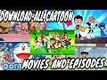 How to download cartoon movie in Tamil