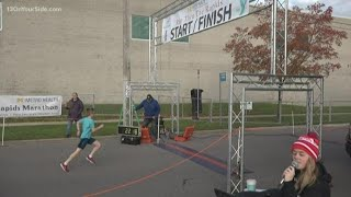 Metro Health race weekend kicks off in Grand Rapids