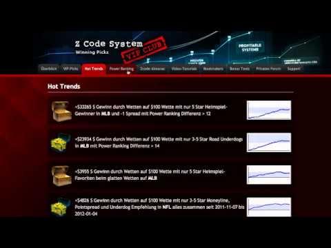 System Sportwetten
