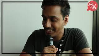 Interview Zako Suheb Dreams Factory T1
