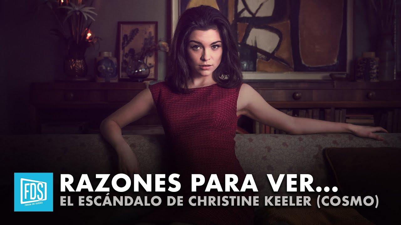 Razones para ver: 'El Escándalo de Christine Keeler' | COSMO