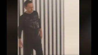 Gambar cover Serdar Ortaç - Cımbız Teaser - Video Klip Çekimi