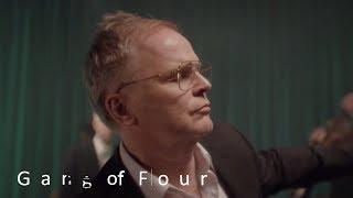 Gang Of Four ft. Herbert Grönemeyer – Staubkorn: The Dying Rays (Official Video)