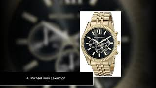 ✅Top 10 Best Gold Watches For Men