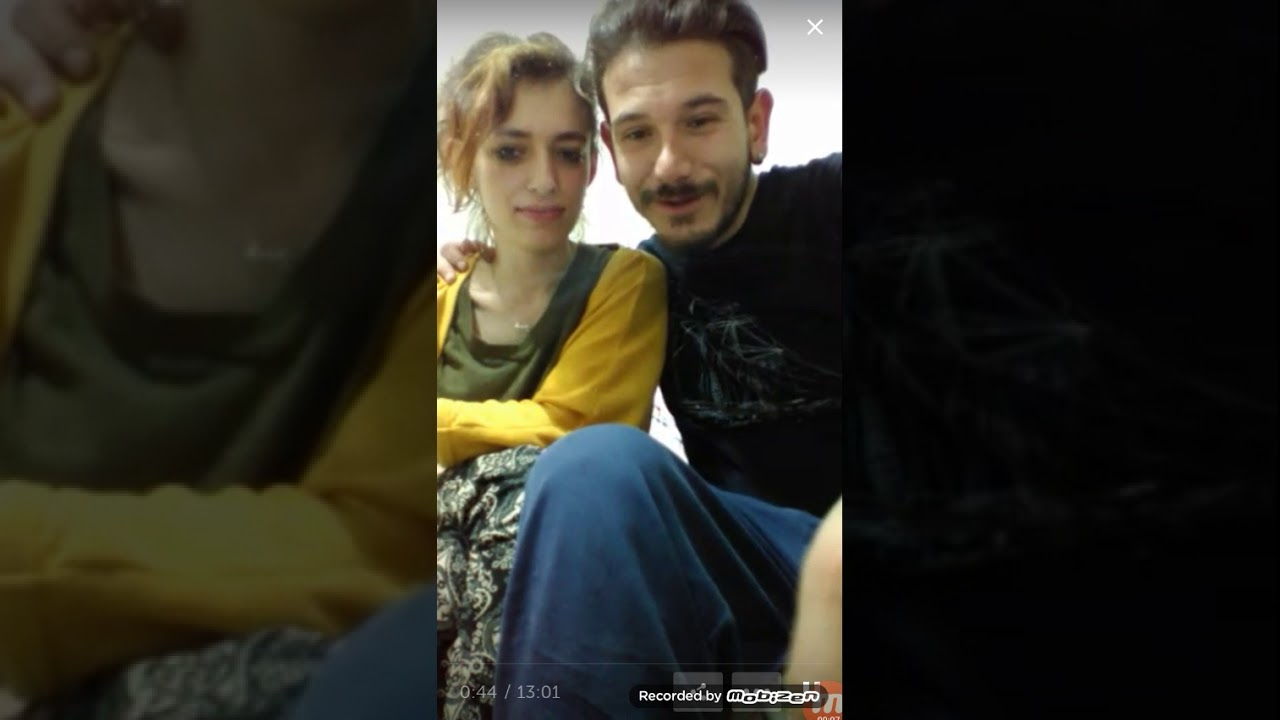 Canlı Yayında İnanılaz Sevişen Türkler #1