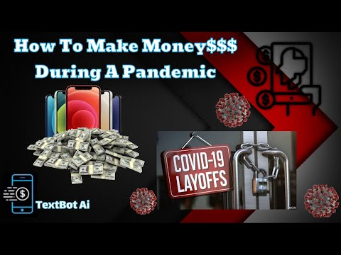 How to make money during COVID-19