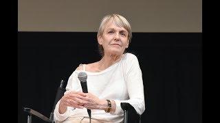 'Beau Travail' Q&A | Cinematographer Agnès Godard