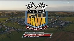 2018 NASCAR Pinty's Series: Pinty's Fall Brawl