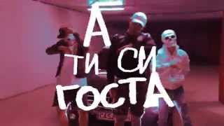 Bobkata - KILL em ALL  (ft.Panasonik)