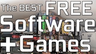 The BEST Free: OS