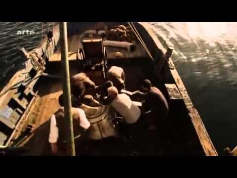 HISTOIRE MILLENAIRE DE LA TUNISIE - Pêcheurs de trésors - archéologie sous marine - Atlantis