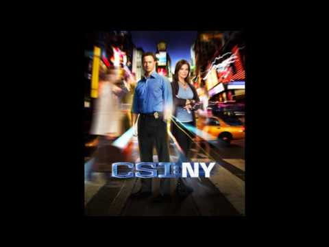 CSI: New York theme song and full song