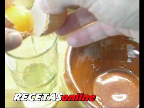 Sopa de ajo o castellana recetas de cocina recetasonline - Sopa castellana youtube ...