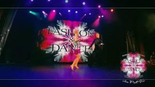 Шоу номер Jive La Danse!!! Светское glam show Fashion&Dance! Дворец Олимпия 16 ноября 2016 год