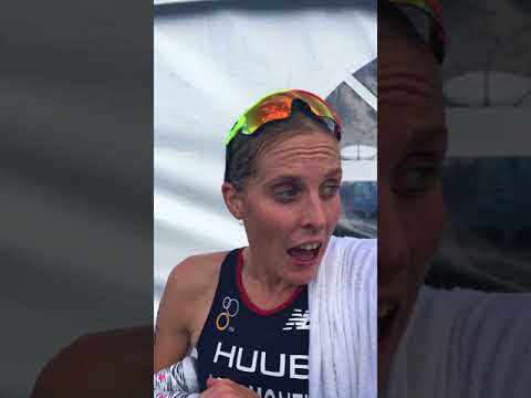 GB's Jess Learmonth post-Montreal WTS interview
