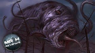 Shub-Niggurath - HP Lovecraft Cthulhu Mythos