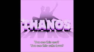 Thanos - Larray Ft. Ravon (1 HOUR WITH LYRICS)