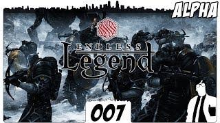 Endless Legend #007 - Ein wenig enttäuscht [Deutsch] | Let's Play Endless Legend
