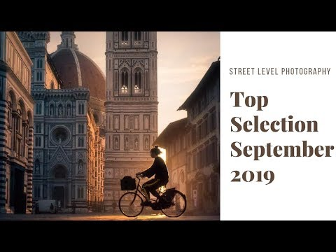 Street Photography: Top Selection - September 2019 -