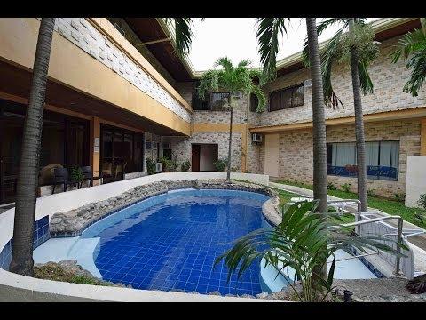 Vacation Hotel Cebu Philippines