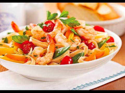 recette-de-crevettes-aux-légumes-(épicées)