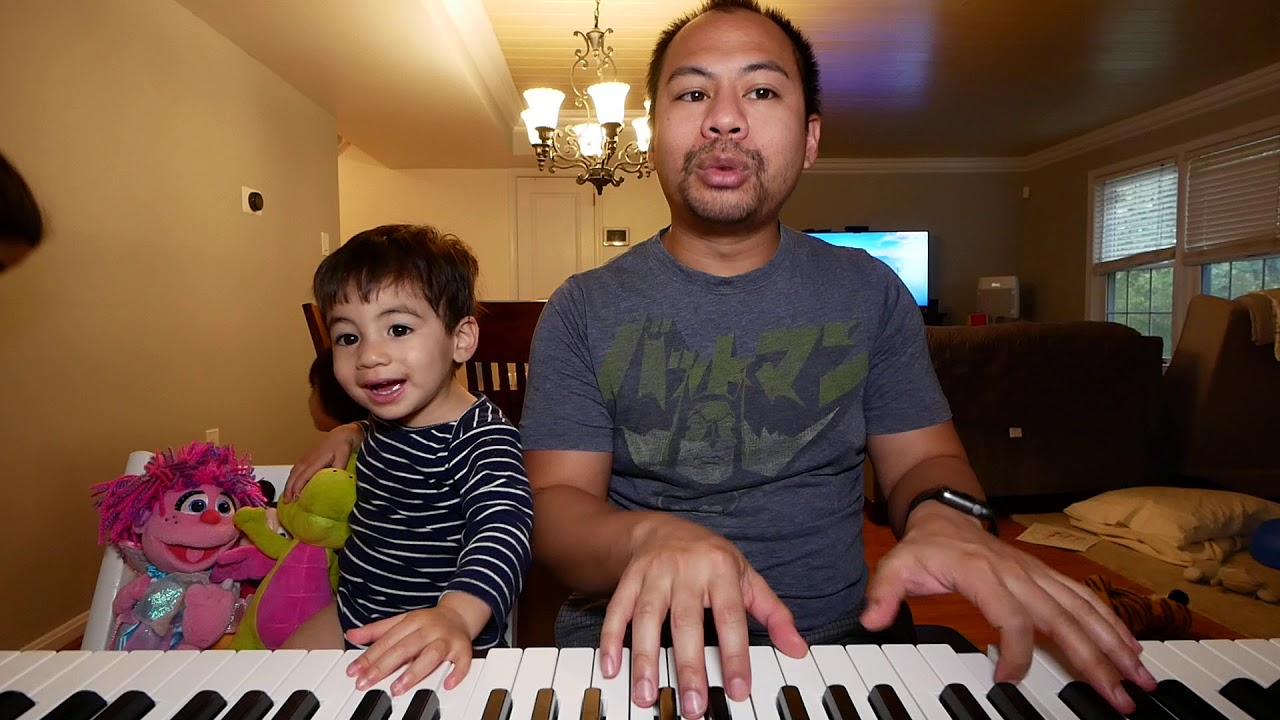 Download Esme and Roy - Intro - Piano Cover