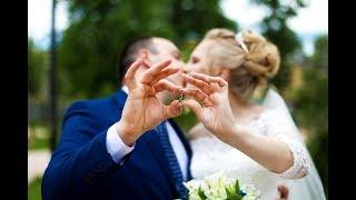 Свадьба Сергея и Юлии, Воскресенск