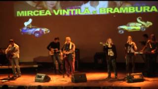 Mircea Vintila & Brambura - Noros Cecer