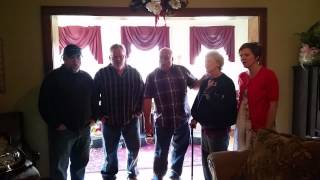 Sweet Sweet Spirit - by Somoskey Family Gospel Singers