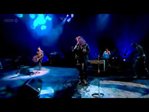 U2 Live at Glastonbury (HD) - Bad