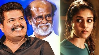 Rajinikanth and Shankar Wishes Kolamaavu Kokila Team | Nayanthara | Anirudh Ravichander | TT33
