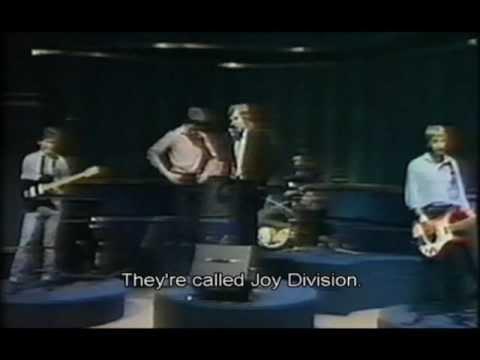 Joy Division  Ceremony