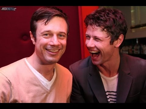 Leon Ockenden and Pascal Langdale | pictures + music streaming vf
