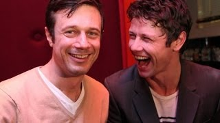 Leon Ockenden and Pascal Langdale | pictures + music