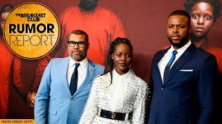 Jordan Peele's 'Us' Film On Track To Outperform 'Get Out' In Its Opening Week