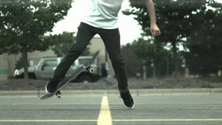 skateology bs 360 no comply 1000 fps slow motion